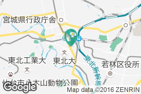 リクシルショールーム仙台の授乳室・オムツ替え台情報
