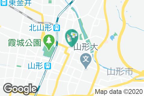 山形県郷土館・文翔館(1F)の授乳室・オムツ替え台情報