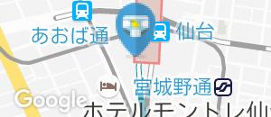 エスパル仙台(B1F エスパルキッチン北側 モロゾフ脇 化粧室)のオムツ替え台情報