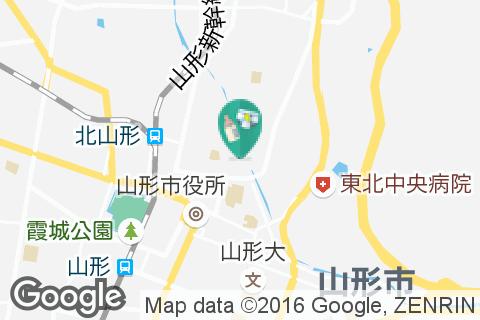 山形県護国神社の授乳室・オムツ替え台情報