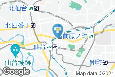 セイバン 仙台のオムツ替え台情報