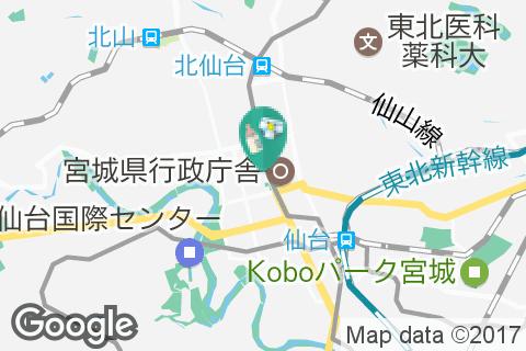 仙台市役所(1F)の授乳室・オムツ替え台情報