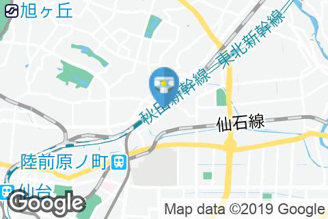 ツルハドラッグ仙台新田店のオムツ替え台情報