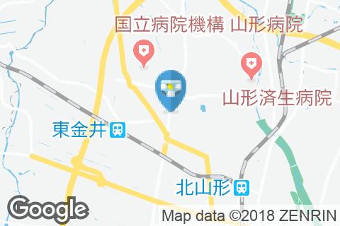 山形五十番飯店上海厨房嶋店(1F)のオムツ替え台情報