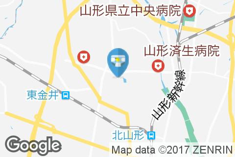 コメダ珈琲店 山形嶋南店(1F)のオムツ替え台情報