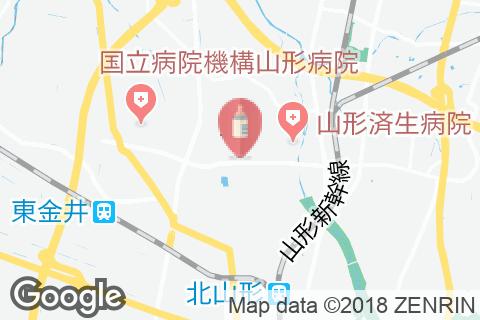 ラ・カーサ(La・Casa)山形北店(1F)の授乳室情報