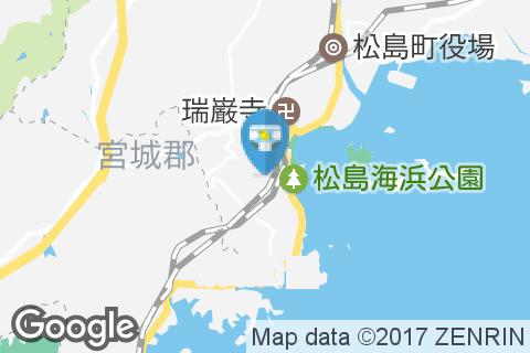 ホテル松島大観荘(1F 女子トイレ内)のオムツ替え台情報
