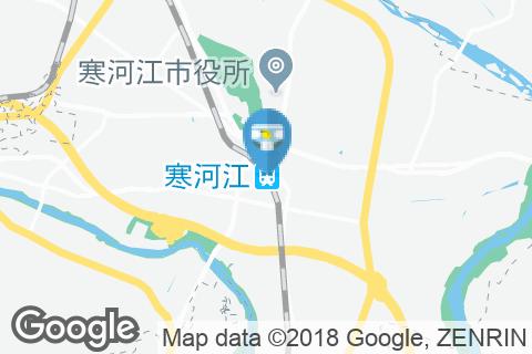 寒河江駅(1F)のオムツ替え台情報