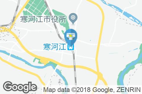寒河江駅(改札内)のオムツ替え台情報