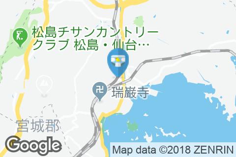 松島駅(改札内)のオムツ替え台情報