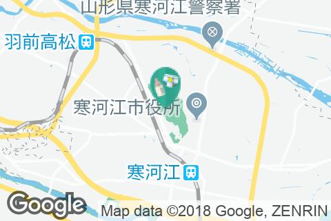 寒河江市立児童センター(長岡山)の授乳室・オムツ替え台情報