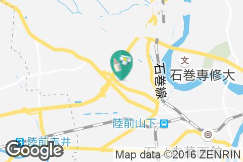 イトーヨーカドー 石巻あけぼの店(2F)の授乳室・オムツ替え台情報