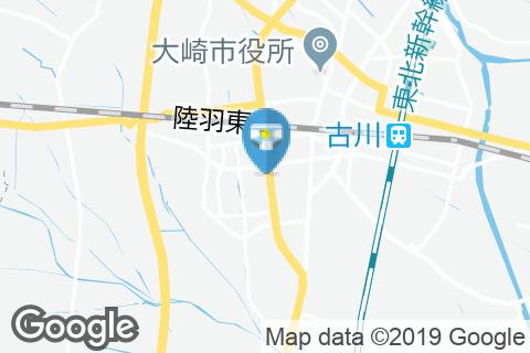 タマホーム 古川支店(2F)のオムツ替え台情報
