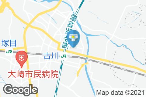 プロノ大崎古川店のオムツ替え台情報