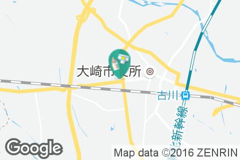 ヤマザワ 古川バイパス店(1F)の授乳室・オムツ替え台情報