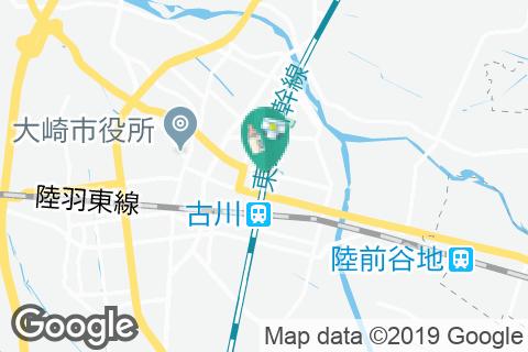 高勝の家 古川スタジオ(1F)の授乳室・オムツ替え台情報