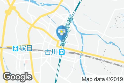むぎの里古川店(1F)のオムツ替え台情報