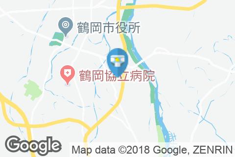 マックスバリュ 鶴岡南店(1F)のオムツ替え台情報