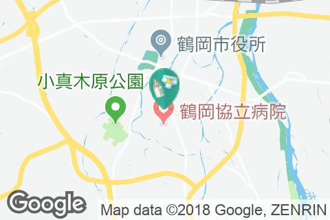 鶴岡南部児童館の授乳室・オムツ替え台情報