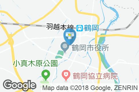 鶴岡市立荘内病院(2F)のオムツ替え台情報