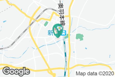 山形県立新庄病院(2F)の授乳室・オムツ替え台情報