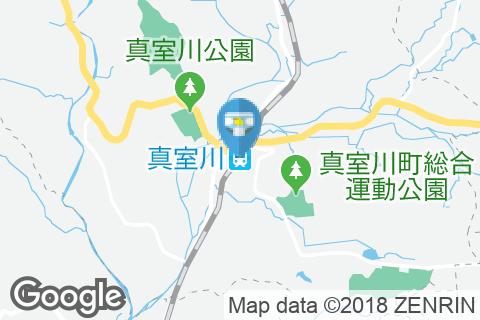 真室川駅(改札内)のオムツ替え台情報