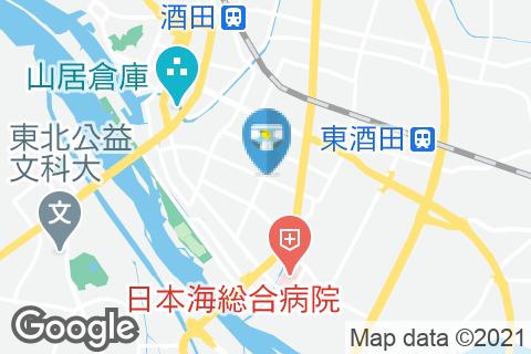 ガスト 酒田店(1F)のオムツ替え台情報