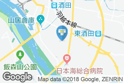 松原コミュニティ防災センター(1F)のオムツ替え台情報