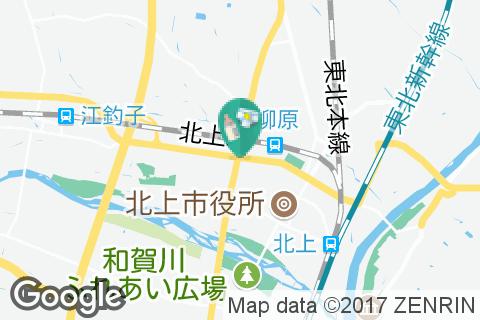スタジオアリス 北上店(1F)の授乳室・オムツ替え台情報