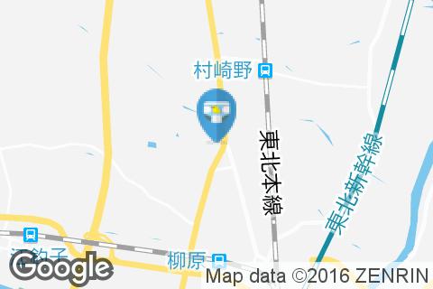 ホーマックスーパーデポ北上藤沢店(入口わき多目的トイレ)