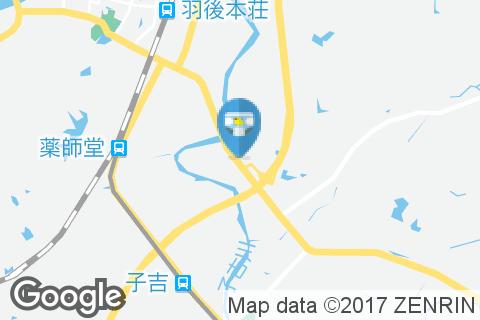 ファミリーマート本荘インター店(1F)