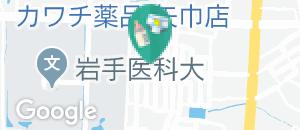 徳田児童館の授乳室・オムツ替え台情報
