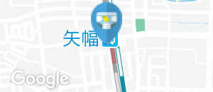 矢幅駅(改札外)のオムツ替え台情報