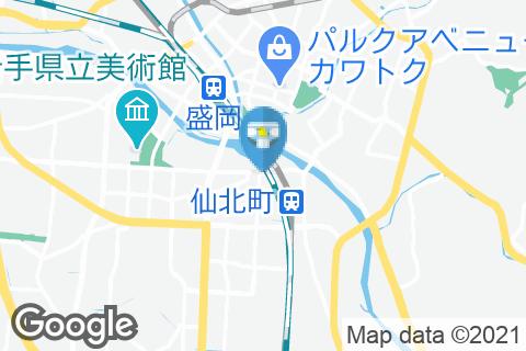 ファミリーマート 盛岡西仙北一丁目店のオムツ替え台情報