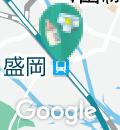 盛岡駅(新幹線乗換口改札内(待合室内))の授乳室・オムツ替え台情報