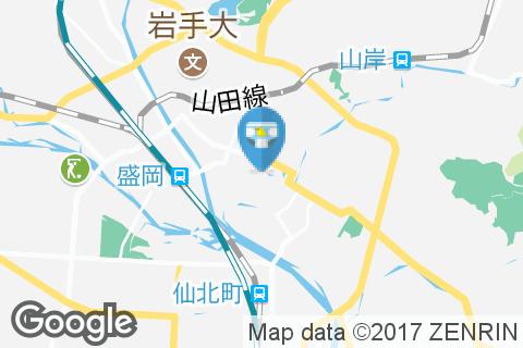ハンバーグレストラン ベル大通店(1F)のオムツ替え台情報