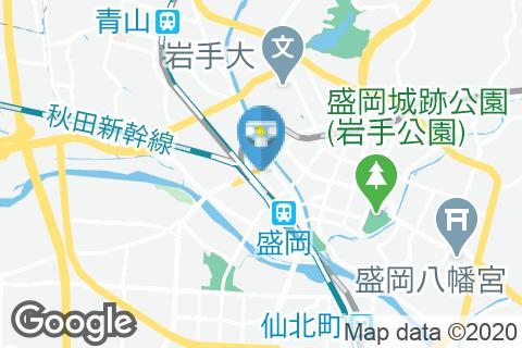 マックスバリュ 盛岡駅前北通店(1F)のオムツ替え台情報