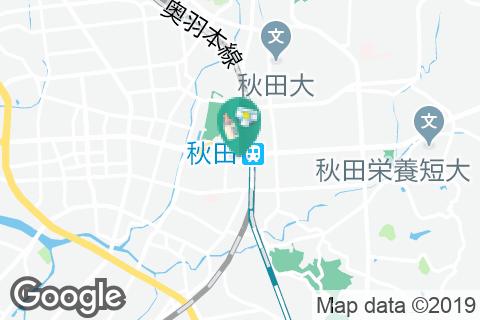 秋田市子ども広場(6F)
