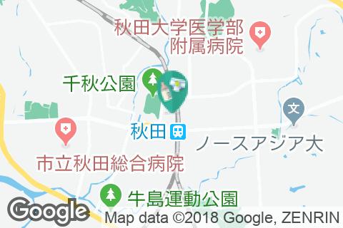 アールベルアンジェ秋田(2F)の授乳室・オムツ替え台情報