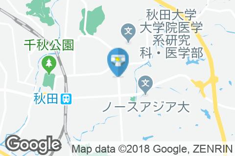 ステーキガスト 秋田広面店のオムツ替え台情報