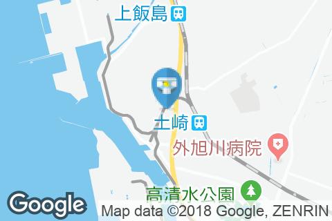秋田市北部市民サービスセンターのオムツ替え台情報