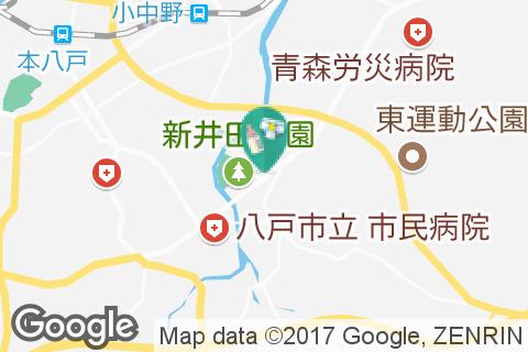 西松屋 八戸新井田店の授乳室・オムツ替え台情報