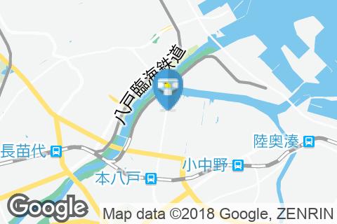 かっぱ寿司 八戸沼館店(1F)のオムツ替え台情報