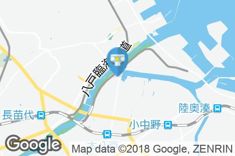 ジーユー 八戸沼館店(1F)のオムツ替え台情報