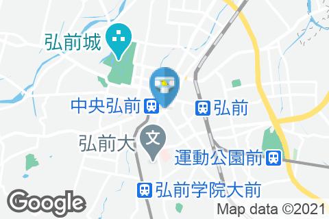弘前パークホテル(4F)のオムツ替え台情報