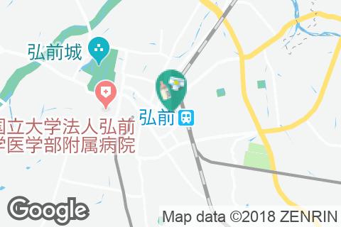 スタジオアリス 弘前店の授乳室・オムツ替え台情報