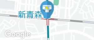 新青森駅(改札外)のオムツ替え台情報