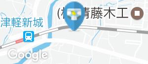 ツルハドラッグ青森新城店(1F)のオムツ替え台情報