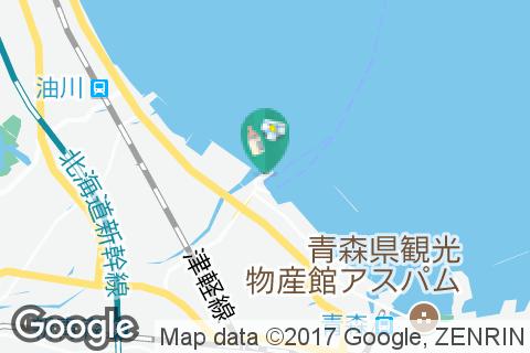 津軽海峡フェリー 青森フェリーターミナル(フェリー乗り場)の授乳室・オムツ替え台情報