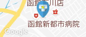 リクシル函館ショールームのオムツ替え台情報